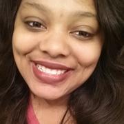 Imani K. - Suitland Babysitter
