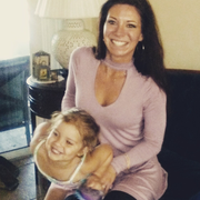 Christina W. - Brandon Babysitter