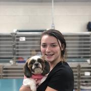 Laken B. - Spring Hope Pet Care Provider