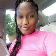 Sha'daria S., Care Companion in Aiken, SC with 3 years paid experience