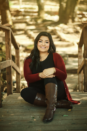 Adriana R. - Sacramento Nanny