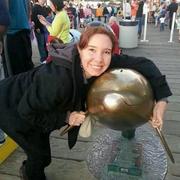 Carmen Elena M. - Amarillo Babysitter