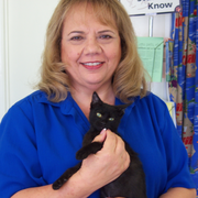 Nanci B., Pet Care Provider in Las Vegas, NV with 20 years paid experience
