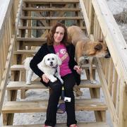 Michelle B. - Richlands Pet Care Provider