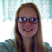 Jamielee B. - Galway Care Companion