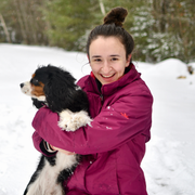 Molly R., Pet Care Provider in Glenburn, ME with 1 year paid experience