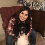 Abrielle B., Babysitter in Bandera, TX with 3 years paid experience