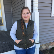 Erin M., Nanny in Imlay City, MI with 6 years paid experience