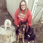 Jessica T. - Excelsior Springs Pet Care Provider