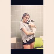 Alexa H. - Ellensburg Pet Care Provider