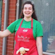 Madeline B., Babysitter in Chesapeake, VA with 4 years paid experience