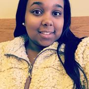 Tanisha W. - Goodwater Babysitter