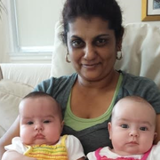 Bibi M., Nanny in Jersey City, NJ with 4 years paid experience