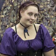 Angelica T. - Gresham Care Companion