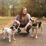 Lexy S., Pet Care Provider in Gladewater, TX with 2 years paid experience