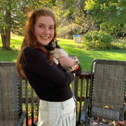 Kasey Z., Pet Care Provider in Downingtown, PA with 15 years paid experience