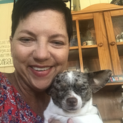 Shawne C. - Conway Pet Care Provider