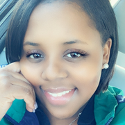 Dynesha M., Babysitter in Newark, NJ with 0 years paid experience