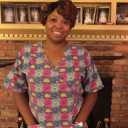 Veronica P. - Winnsboro Care Companion