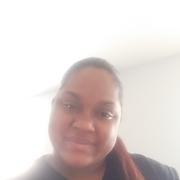 Ashley W. - Rosamond Babysitter