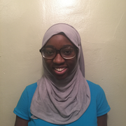 Hawa K., Babysitter in Bronx, NY with 1 year paid experience