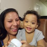 Maria O. - El Paso Babysitter