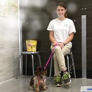 Sarah B. - Blue Ridge Pet Care Provider