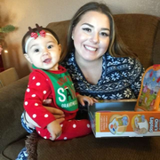 "Shyanne U. - Sacramento <span class=""translation_missing"" title=""translation missing: en.application.care_types.child_care"">Child Care</span>"