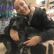 Stephanie V., Pet Care Provider in Chicago, IL with 4 years paid experience