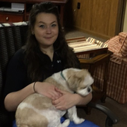 Jordan B., Pet Care Provider in Cortland, OH with 2 years paid experience