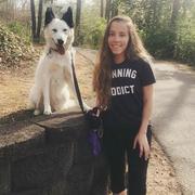 Aubry M. - Mooresville Pet Care Provider