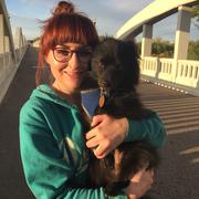 Jordan K. - Loveland Pet Care Provider
