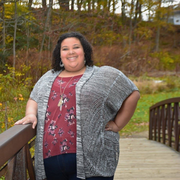Rodajia S., Nanny in Stamford, VT with 4 years paid experience