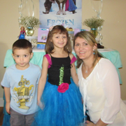 Daniela M., Nanny in Flanders, NJ with 6 years paid experience