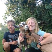 Angel W. - Solon Pet Care Provider