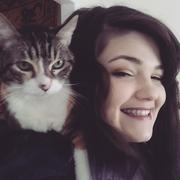 Edina S. - Old Hickory Pet Care Provider