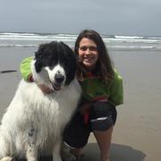 Gabrielle R. - Corvallis Pet Care Provider