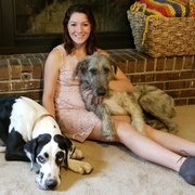 Samantha M., Pet Care Provider in Ogden, KS with 3 years paid experience