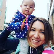 Christina T. - Champlin Babysitter