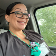 Luz G., Care Companion in Locust Grove, GA with 8 years paid experience