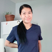 Mylen O., Care Companion in Clinton Township, MI with 4 years paid experience