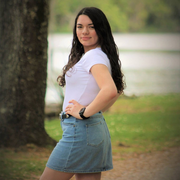 Alexia L., Babysitter in Rayne, LA with 1 year paid experience
