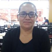 Elisa G. - Houston Nanny