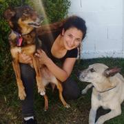 Maria S. - Aspen Pet Care Provider