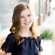Julia T. - Tulsa Babysitter