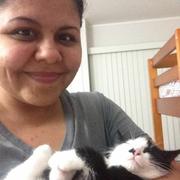 Ernestina R. - Taunton Pet Care Provider