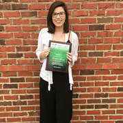Lauren M., Babysitter in Williamsburg, VA with 4 years paid experience