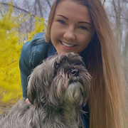 Amy O., Pet Care Provider in Amherst, MA with 1 year paid experience