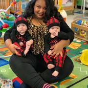 Akala L. - Charlottesville Babysitter