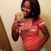 Aliyah H., Babysitter in Beaumont, TX with 6 years paid experience